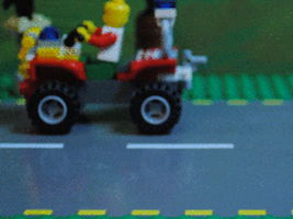Fawfulthelego's Tracking test (.gif) by FawfultheLEGO
