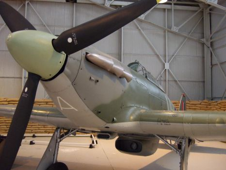 stock2 hawker hurricane 11c by Sceptre63