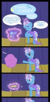 Trixie's Crackers by rblagdon7888