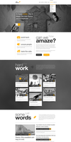 Klean PSD Template by donkeythemes
