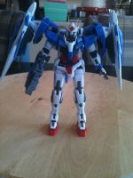 RG 00 Raiser by XrosBrony