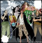 one piece 580 by Lord-Nadjib