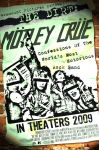 The Dirt: Motley Crue Poster by fauxster