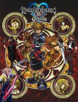 KINGDOM HEARTS ULTIMA by KingdomheartsUltima