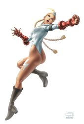 CCE - Cammy Pin-Up by UdonCrew