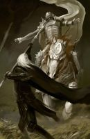 Elric s BoneRider by ghostbow