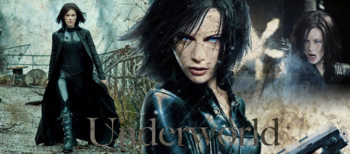 Underworld by Lady-Of-The-Pen