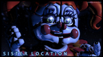 2K Watchers Special - Circus Baby - SFM Release! by GamesProduction