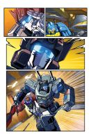TFcon 2001 comic pg03 by markerguru
