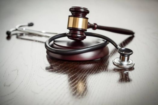Medical Negligence Lawyers by 3nchev