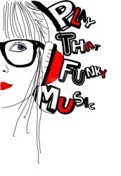 Play that funky music by canard-boiteux