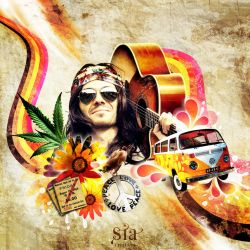 Woodstock Summer 69 by Sia-Creations