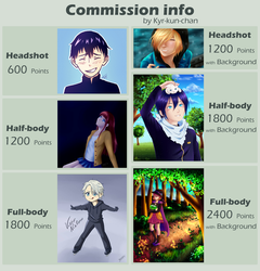 Commissions Info by Kyr-kun-chan