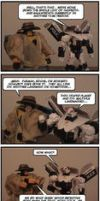 Wreck and Recruit- Part 7 by MikePriest83