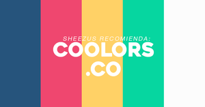 Recomendacion /COOLORS.CO/ by Sheezus