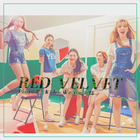 Red Velvet - Meters PhotoPack By Weiting1122 by weiting1122