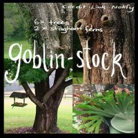 Tree Pack 1 by GoblinStock