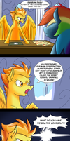 Full Life Consequences! by alskylark
