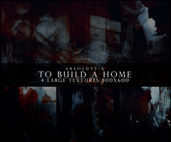 To build a home |Textures Pack#7| by Absolute-A