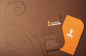 business cards by kpucu