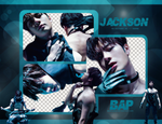 Pack Png 737 // Jackson (GOT7) by BEAPANDA