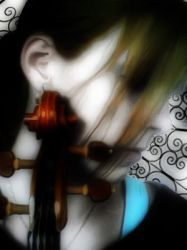 A Violist by SamLuvMusic