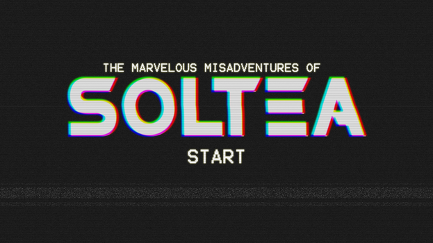 The Marvelous Misadventures of Soltea by ArtemisMidnight