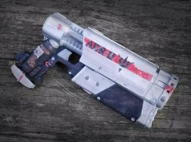 Convergence Industries ADR-II (Triad Mod) by KingMakerCustoms