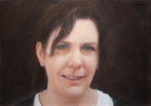 Rachel encore by rorsdors