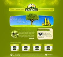 Olize Olive by zoginet