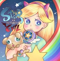 Star Vs. by Astrea-StarQueen