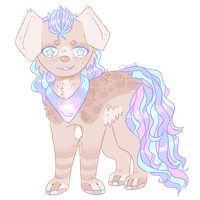 Chibi Adopt (Closed) OTA by Liannell