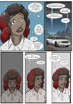 Serious Engineering - Ch. 6: Real - page 66 by RomanJones
