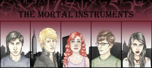 The Mortal Instruments by C-PRO