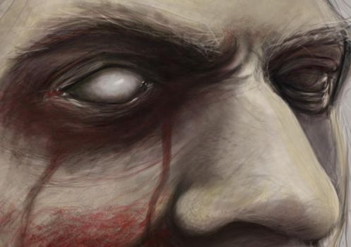 Zombie Teaser by indecisivecharacter