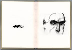 sketchbook 12 by troutfishing