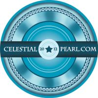 CELESTIAL PEARL sticker1 by CelestialPearl
