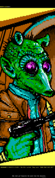 Ansi Star Wars We-oona.ans@2x by filth412