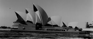 A Tribute to Jan Utzon by peanuthorst