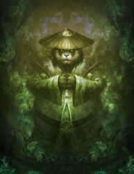 World of Warcraft Tribute : Mists of Pandaria by r-chie
