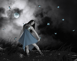 Song of the Midnight Butterfly by Nyleika