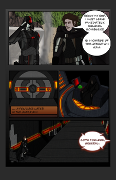 Dawn of 6 :1 PG4 by 4neodesigns