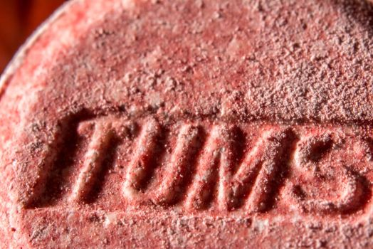 TUMS by Fiend-V