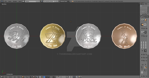 WIP Eoden Coins 2 by Thorion88