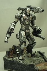 War Machine Fully Loaded 2 by Shinobitron