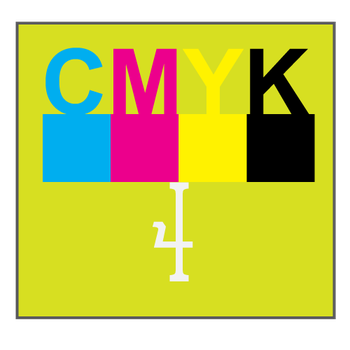 CMYK: 4 by Pathard