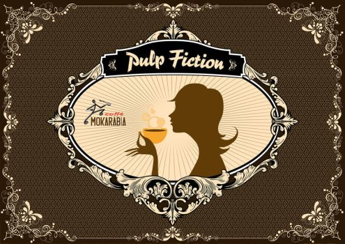 Pulp Fiction BAR  MOKARBIA pad by mashine