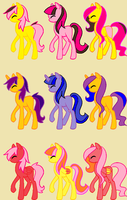 MLP Adoptables #7 (Next Gen) by Princess-Giuly-Frost
