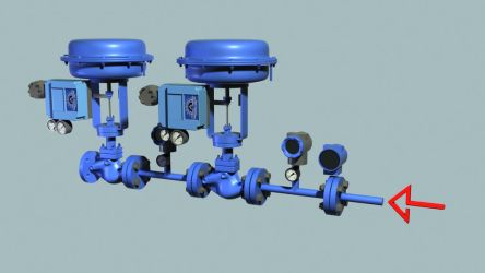 Valves by Marotto