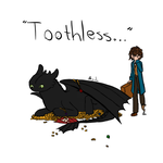 How To Train Your Fantastic Beast by ayala7